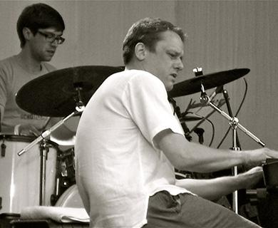 Rob Law & Danny Maddocks