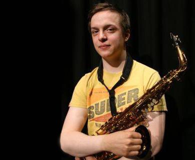 Jazz Jam with Ben Lowman