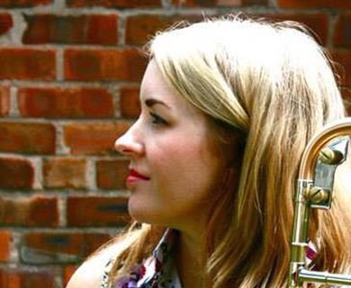 Jazz Jam with Ellie Smith